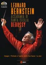 Leonard Bernstein - Debussy Concert