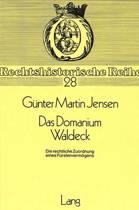 Das Domanium Waldeck