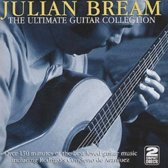 Julian Bream - The Ultimate Guitar Collection