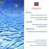 Piano Concertos/Fantasie For Piano & Orchestra