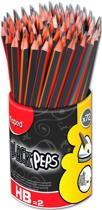 Black Pep's potlood HB - koker x 72