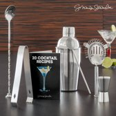 Summum Sommelier Cocktail Set (6 stuks)
