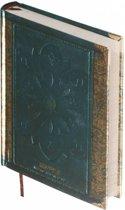 D1121-2 Dreamnotes notitieboek royaal 14 x 10 cm licht groen