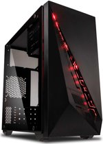 Centre 10 Game PC - 3.9GHz AMD 2-Core CPU, Gaming Desktop PC met 22