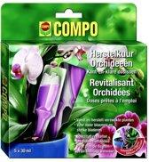 Orchideeën voeding en herstelkuur - 5 x 30 ml - set van 2 stuks
