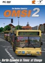 OMSI 2 - The Omnibus Simulator - Windows download