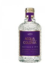 4711 Acqua Colonia Saffron & Iris Eau de Cologne Spray 170 ml