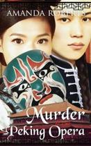 Murder at the Peking Opera