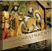 Joseph Haas: Christnacht