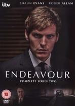 Endeavour Series 2 (Import)