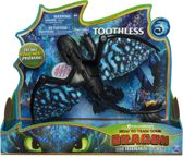 Hoe tem je een draak dragon deluxe - Toothless The Hidden world