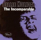 Incomparable Vol.1