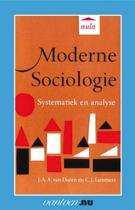 Vantoen.nu - Moderne Sociologie
