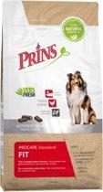 Prins Procare Standard Fit  - Hondenvoer - 15 kg