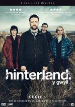 Hinterland - serie 1
