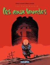 Les Entremondes - Tome 2 - Eaux lourdes (Les)