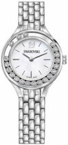 Swarovski Horloge Lovely Crystals Mini Silver 5242901