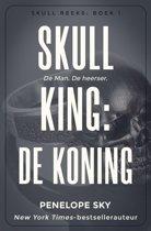 Skull 1 - Skull King: De koning