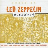 All Blues'd Up: Led Zeppelin
