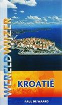 Wereldwijzer / Kroatie