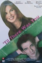'Til There was You (dvd)