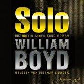 Solo - Ein James Bond Roman