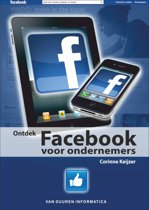 Ontdek - Ontdek Facebook voor ondernemers
