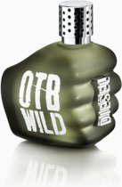 Diesel Only the Brave Wild - 35 ml - Eau de Toilette
