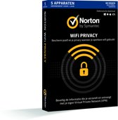 Norton Wifi Privacy 5 Apparaten
