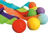 Staartballen | Tailballen | Set van 6 stuks