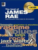 The Best of James Rae