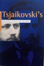 Tsjaikovski's muziek van de dans