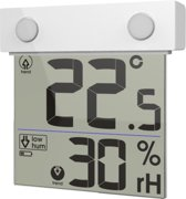 Cresta, CTH 110 OUTDOOR Thermometer