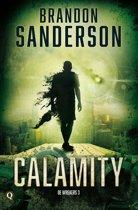 De wrekers 3 - Calamity