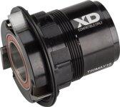 Zipp Vrijloop Kit voor SRAM XD 11s zwart