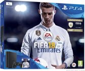 Sony PlayStation 4 Slim 1TB FIFA 18 - PS4