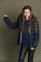 Nobell Bodean Hooded Longer Jacket Maat 104