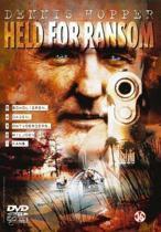 Held For Ransom (dvd)