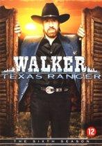 Walker Texas Ranger Seizoen 6