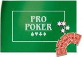 Pro Poker Speelkleed - Kaartspel