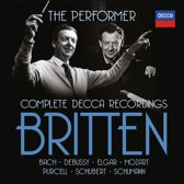 Benjamin Britten - Britten The Performer