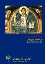Dialogos Con Dios. Ensenanzas Del Prior De Ura