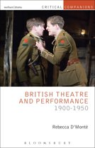 British Theatre and Performance 1900-1950