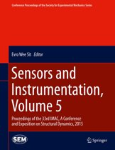 Sensors and Instrumentation, Volume 5