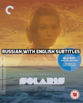 SOLARIS [THE CRITERION COLLECTION] [Blu-ray] [2017]