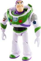 Toy Story 4 Pratende Buzz Lightyear van 18 cm - Nederlandstalig