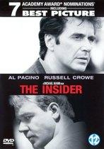 INSIDER, THE DVD NL