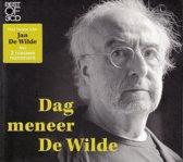 Dag Meneer De Wilde (Best Of)