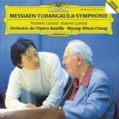 Turangalila Symphony(Complete)