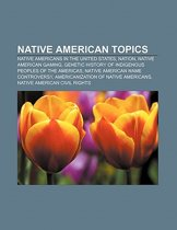 Native American Topics